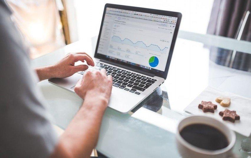 Užimtumo tarnyba: net 70,3 proc. Marijampolės apskrities bedarbių trūksta skaitmeninių įgūdžių