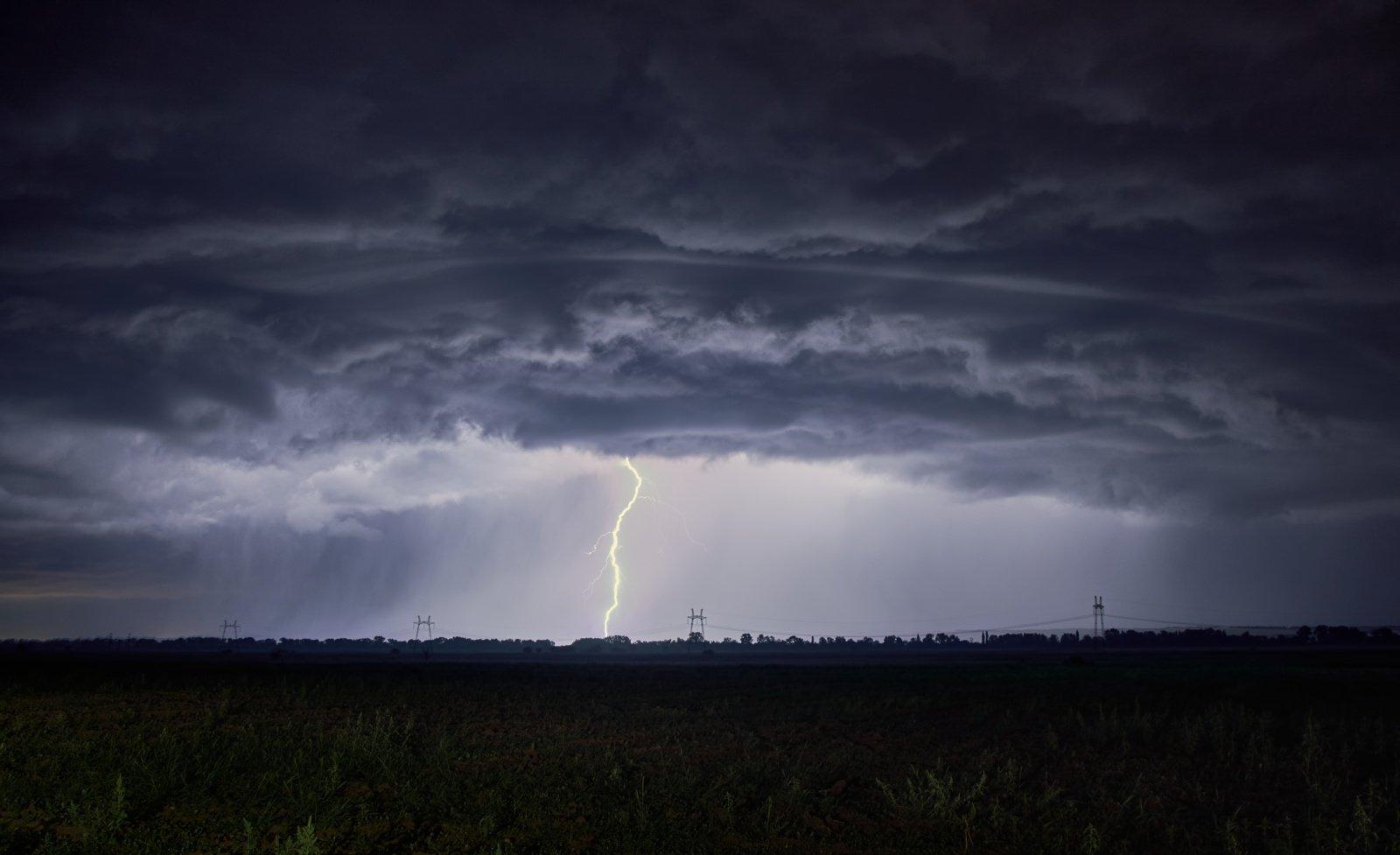 Orai: neramios permainos jau pakeliui – kaitra bus išstumta