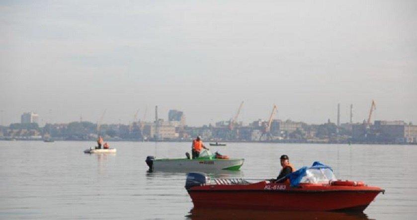 Šeštadienį Klaipėdoje protestuos žvejai mėgėjai