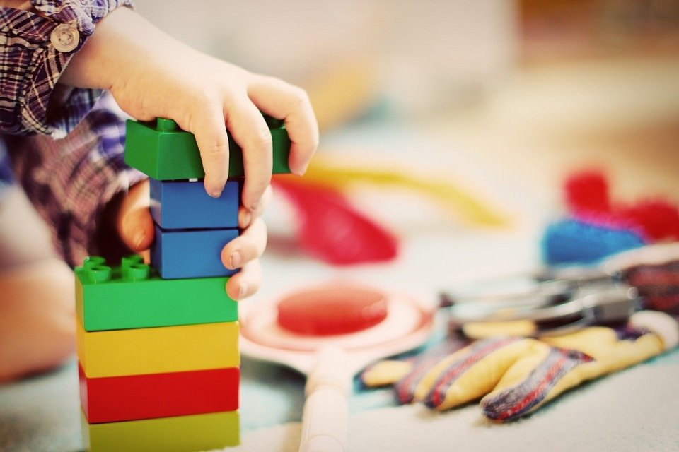 Pritarta siūlymams įteisinti visuotinį ikimokyklinį ugdymą