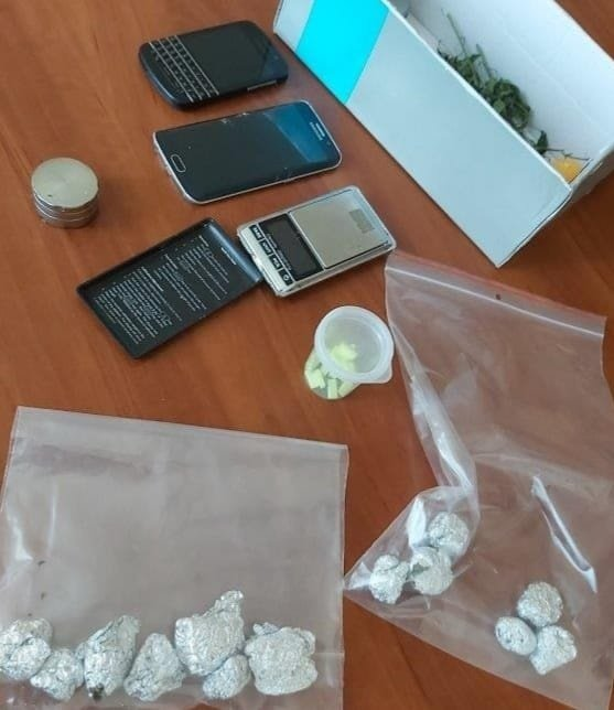 Ugniagesio gelbėtojo, platinusio narkotines medžiagas, byla perduota teismui