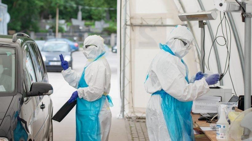Kaunas stiprina COVID-19 prevenciją: profilaktiniai tyrimai – saugiklis prieš ligos plitimą ir paniką