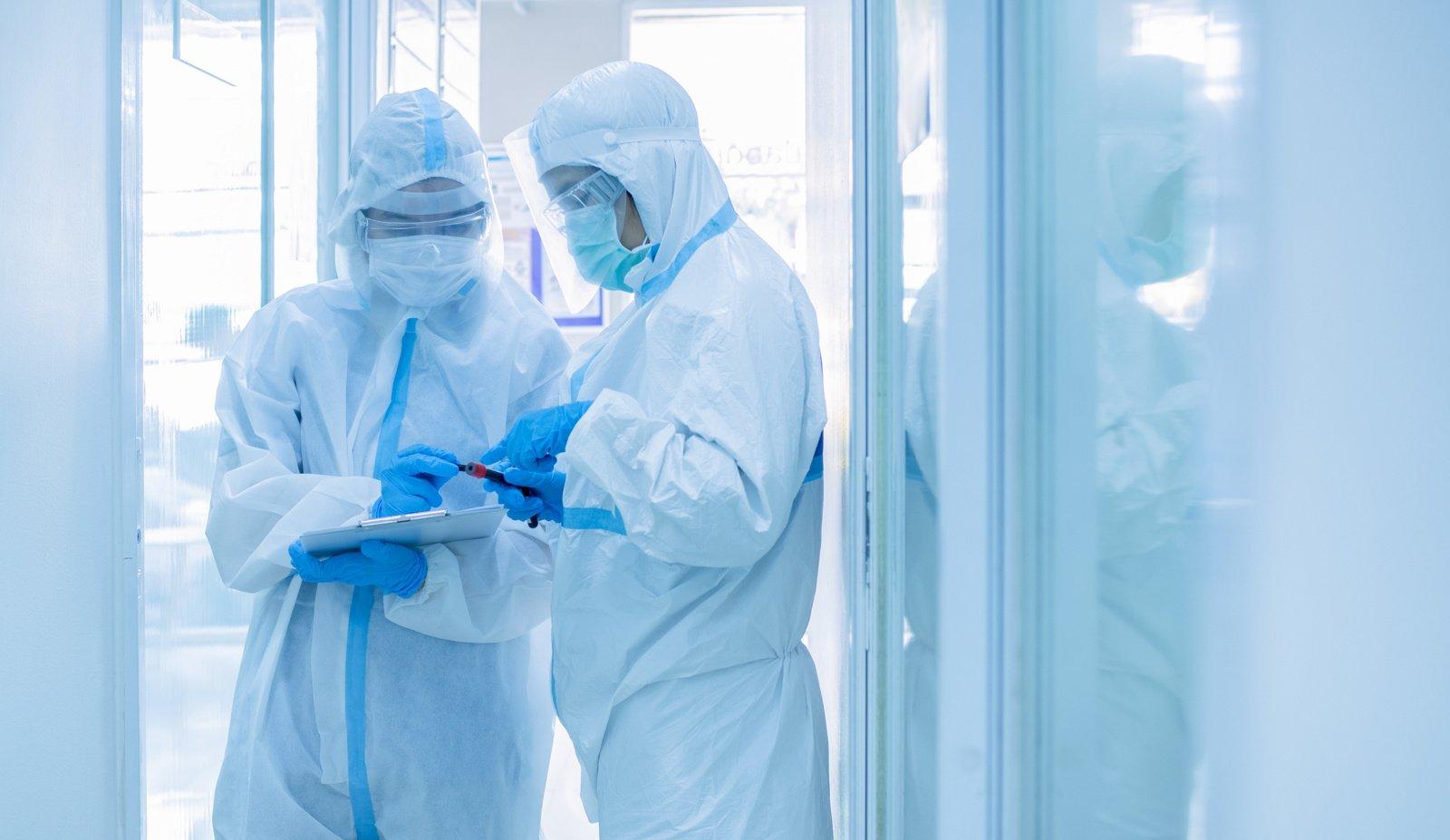 SAM pataria, kokiais dokumentais darbuotojas turi įrodyti darbdaviui, kad yra pasveikęs nuo koronaviruso