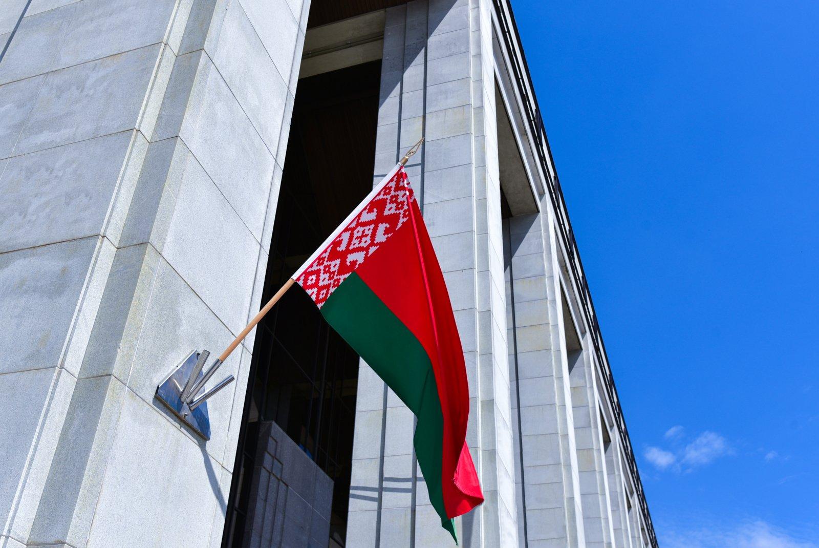 Baltijos šalių ir Lenkijos prezidentai ragina Baltarusijos valdžią nutraukti smurtą