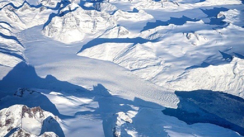 Pasiekta kritinė riba: Grenlandijos ledynų tirpsmo nebesustabdys niekas