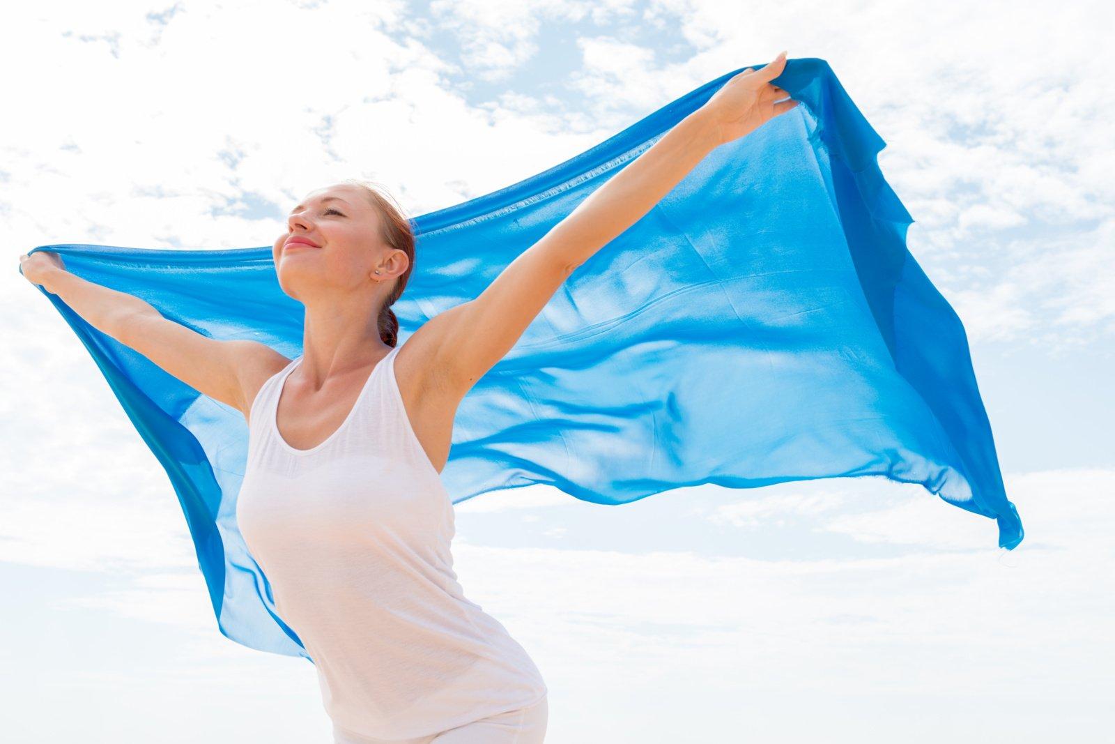 18 sveikatai naudingų įpročių, kurie pakeis jūsų gyvenimą
