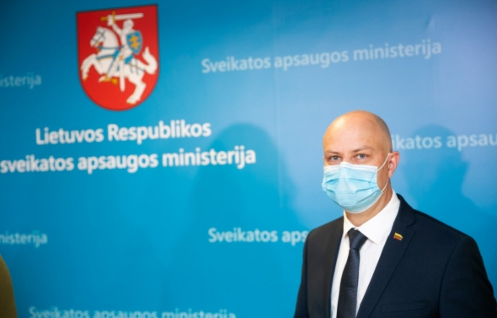 Keli šimtai žmonių Vilniuje reikalavo A. Verygos atsistatydinimo
