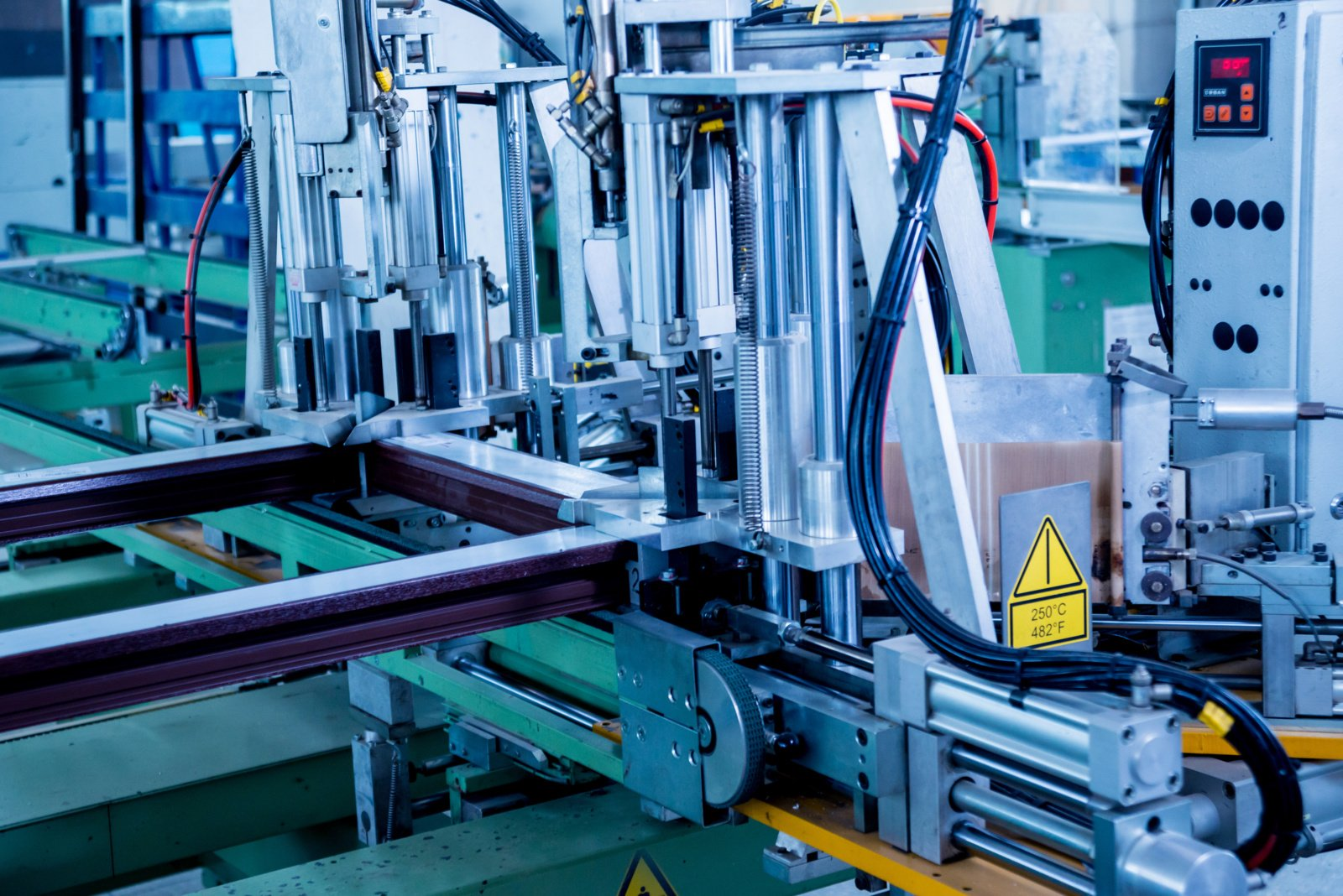 Mokslininkai: automatizacijai atspariausios darbo vietos – Neringos savivaldybėje, didžiausioje rizikoje – Kalvarijos