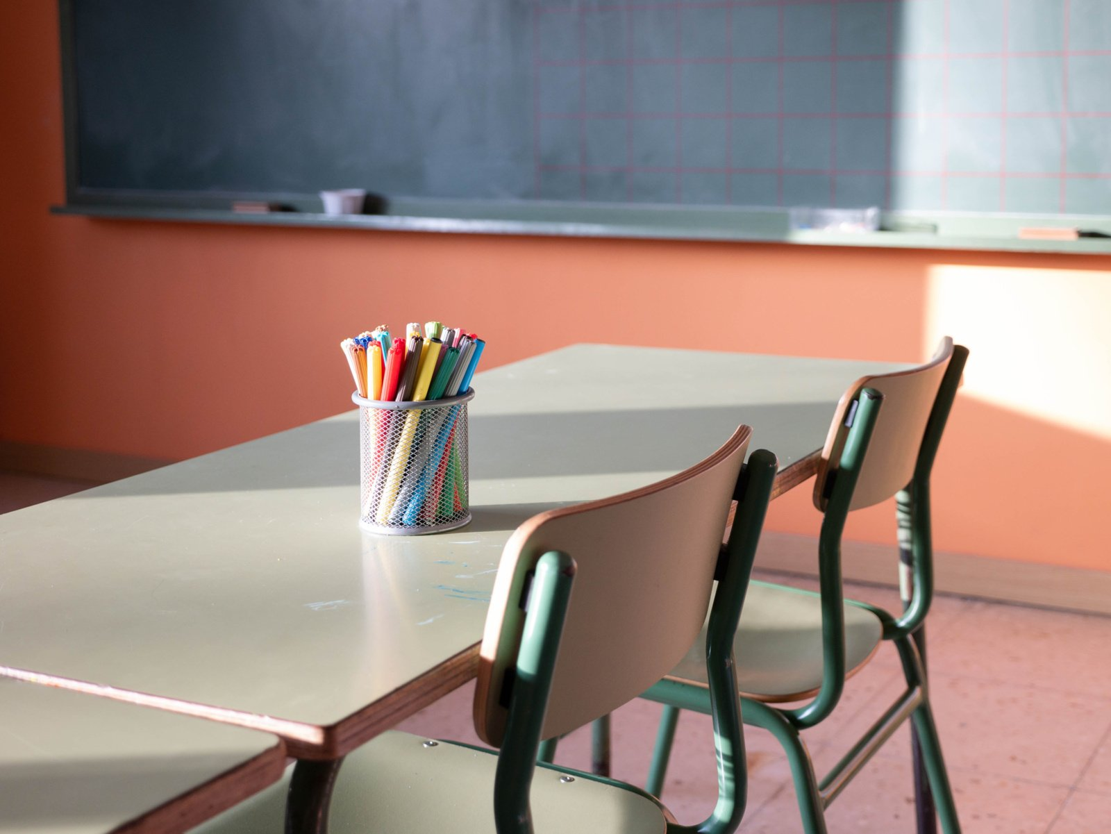 G. Nausėda siūlo ankstinti priešmokyklinį ir mokyklinį ugdymą