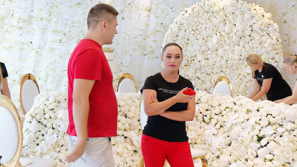 Po karantino lietuviai švenčia: vestuvėms negaili ir 50 tūkstančių eurų