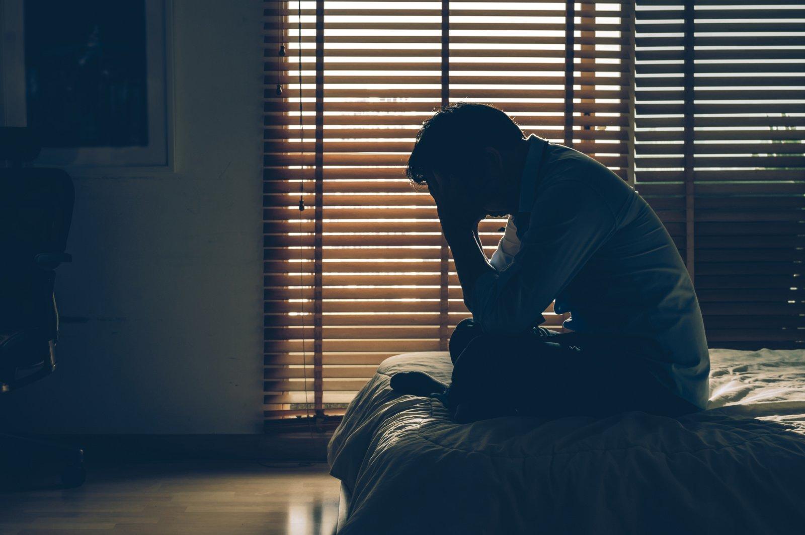 Per karantiną savižudybių nepadaugėjo, bet psichologai įspėja apie galimas pasekmes vėliau