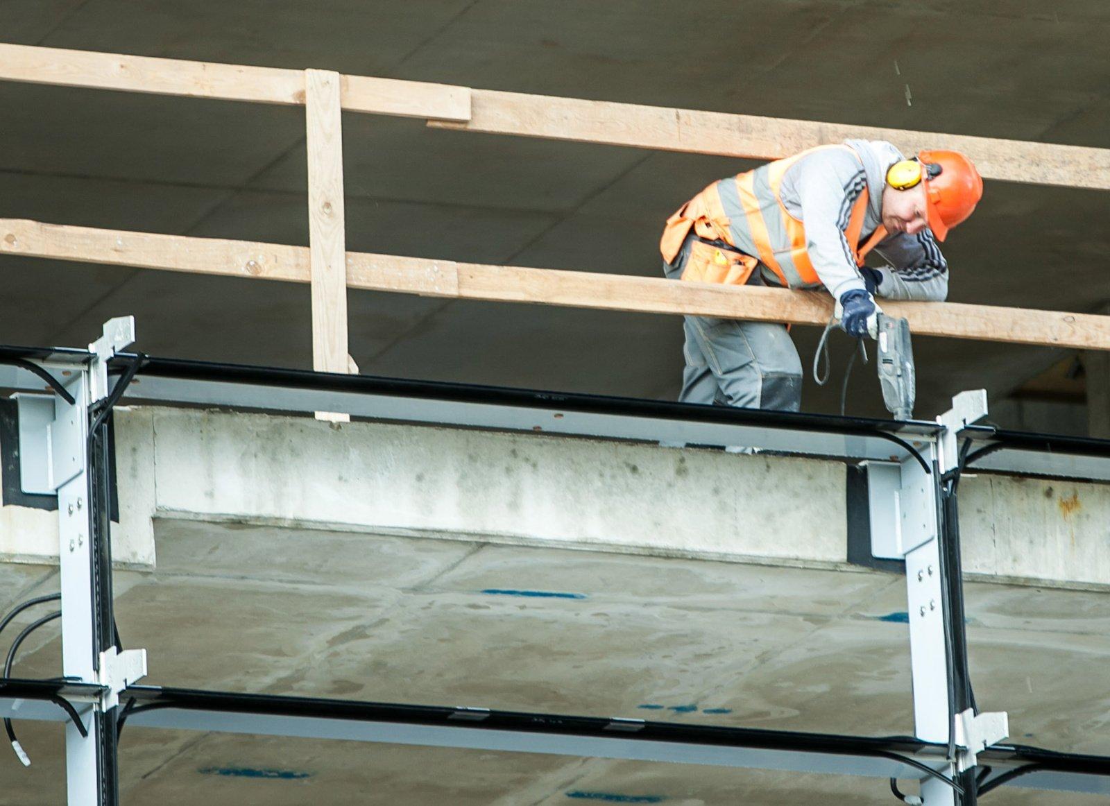 Ministerija pritarė siūlymui numatyti galimybę darbdaviui gauti subsidijas už darbuotojus, įdarbintus po karantino paskelbimo dienos