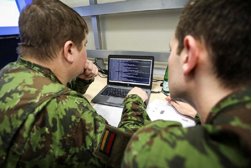 Dėl Baltarusijos įvykių rugpjūtį žymiai išaugo dezinformacijos atvejų