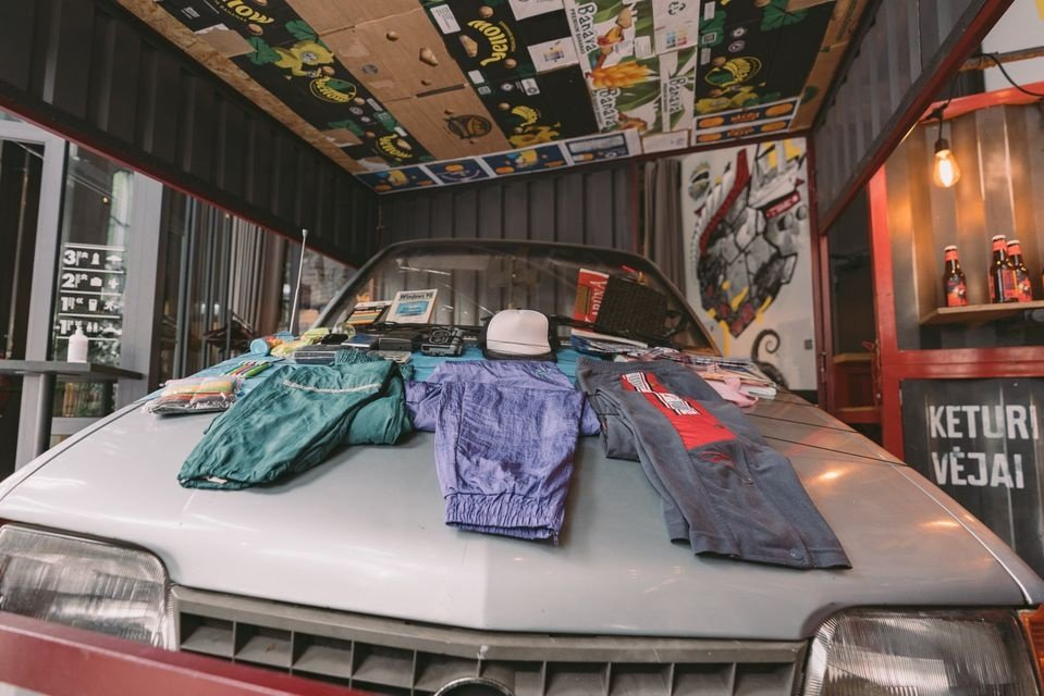 Lankomiausios MO muziejaus parodos fragmentai atkeliaus į Uteną