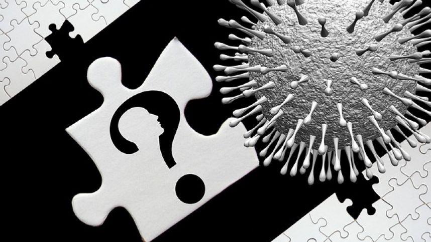 Kas tai: gripas ar koronavirusas? Kaip atskirti?