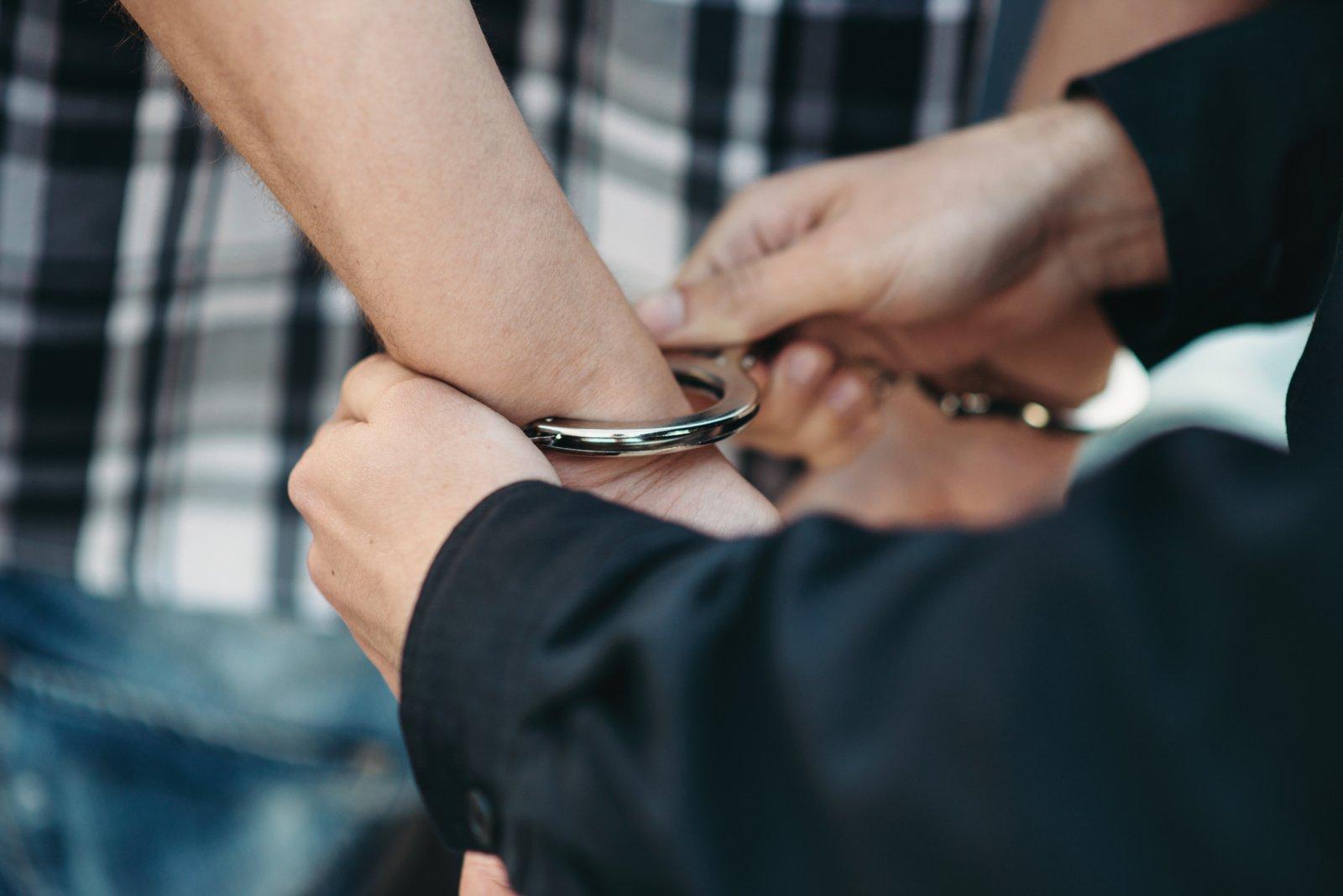 Pasvalio rajone sulaikytas neblaivus vairuotojas