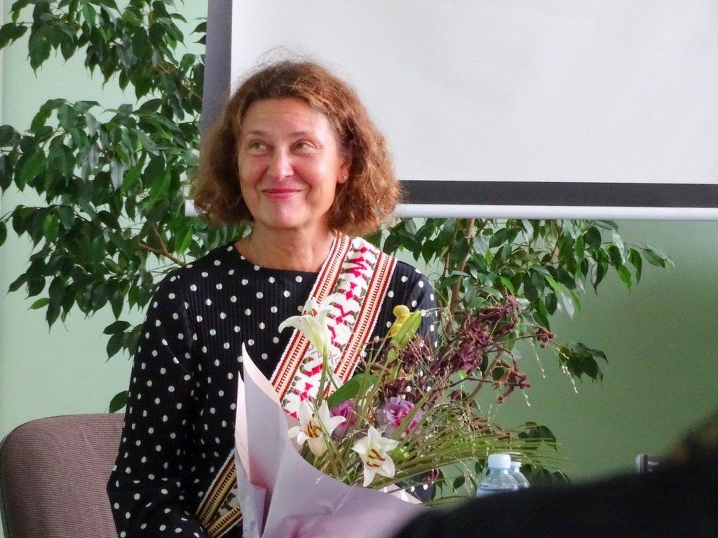 Įteikta 46-oji Žemaitės literatūrinė premija