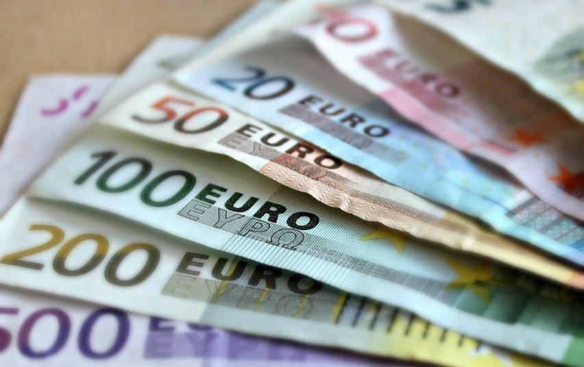Įgyvendinant Ekonomikos skatinimo plano priemones panaudota trečdalis lėšų