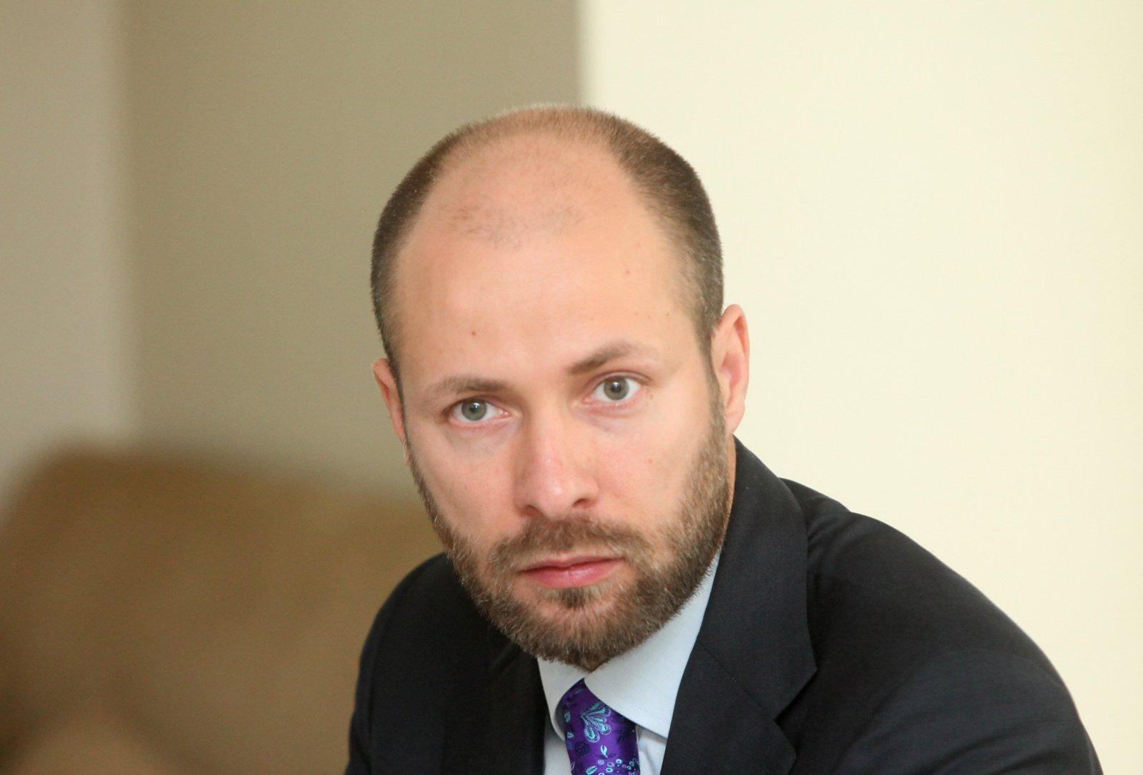 A. Romanovskis: situacija kai kuriuose verslo sektoriuose išlieka katastrofiška