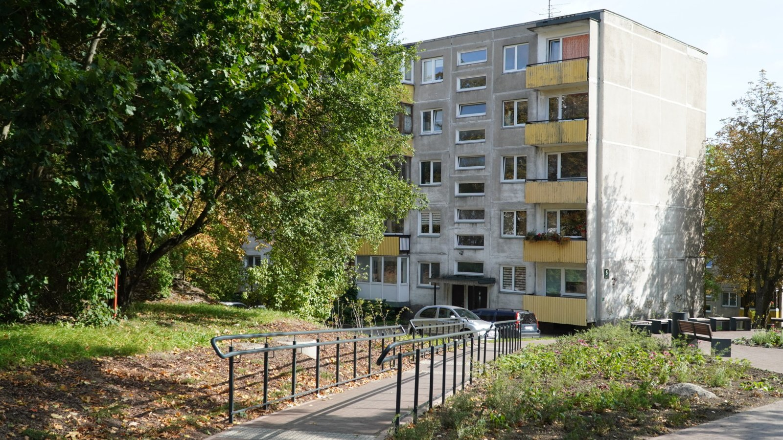 Siūlomi pokyčiai padės lengviau įsigyti būstą ir pagerins socialinio ar savivaldybės būsto nuomos sąlygas