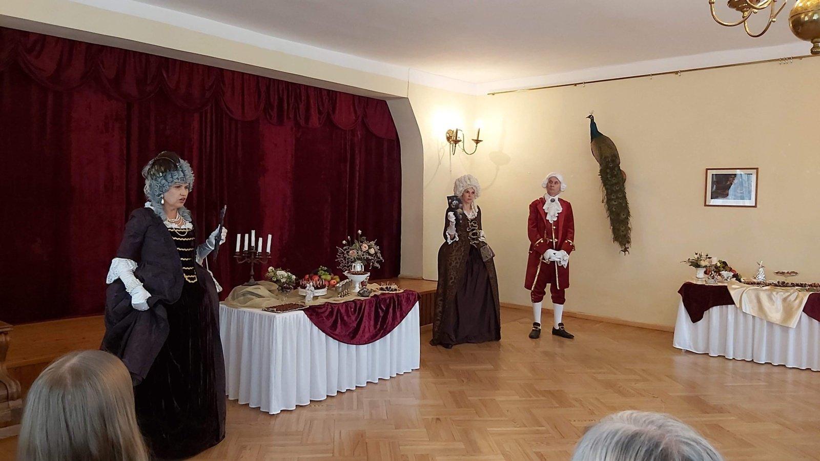 Kelmės rajone vyko Europos paveldo dienų renginiai