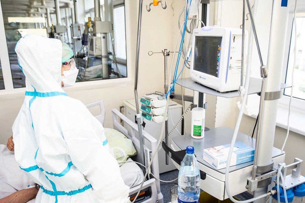 hipertenzijos tyrimas ligoninėje)