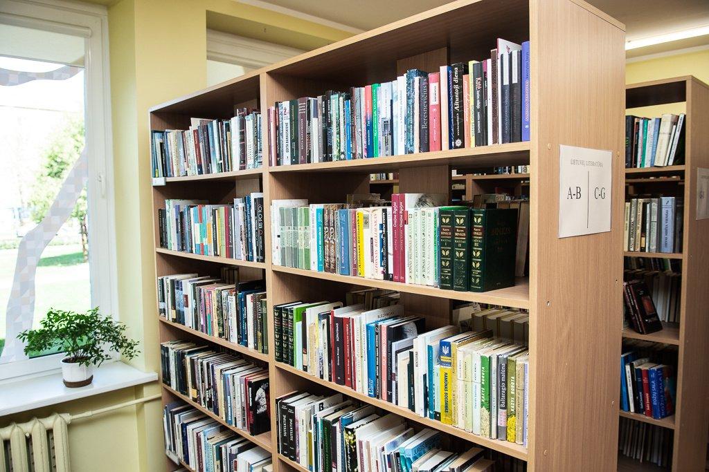 Suaugusiems – daugiau veiklų Panevėžio rajono bibliotekose