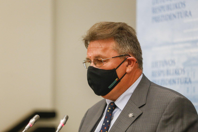 Lietuvos užsienio reikalų ministerija praneša apie kibernetinę ataką
