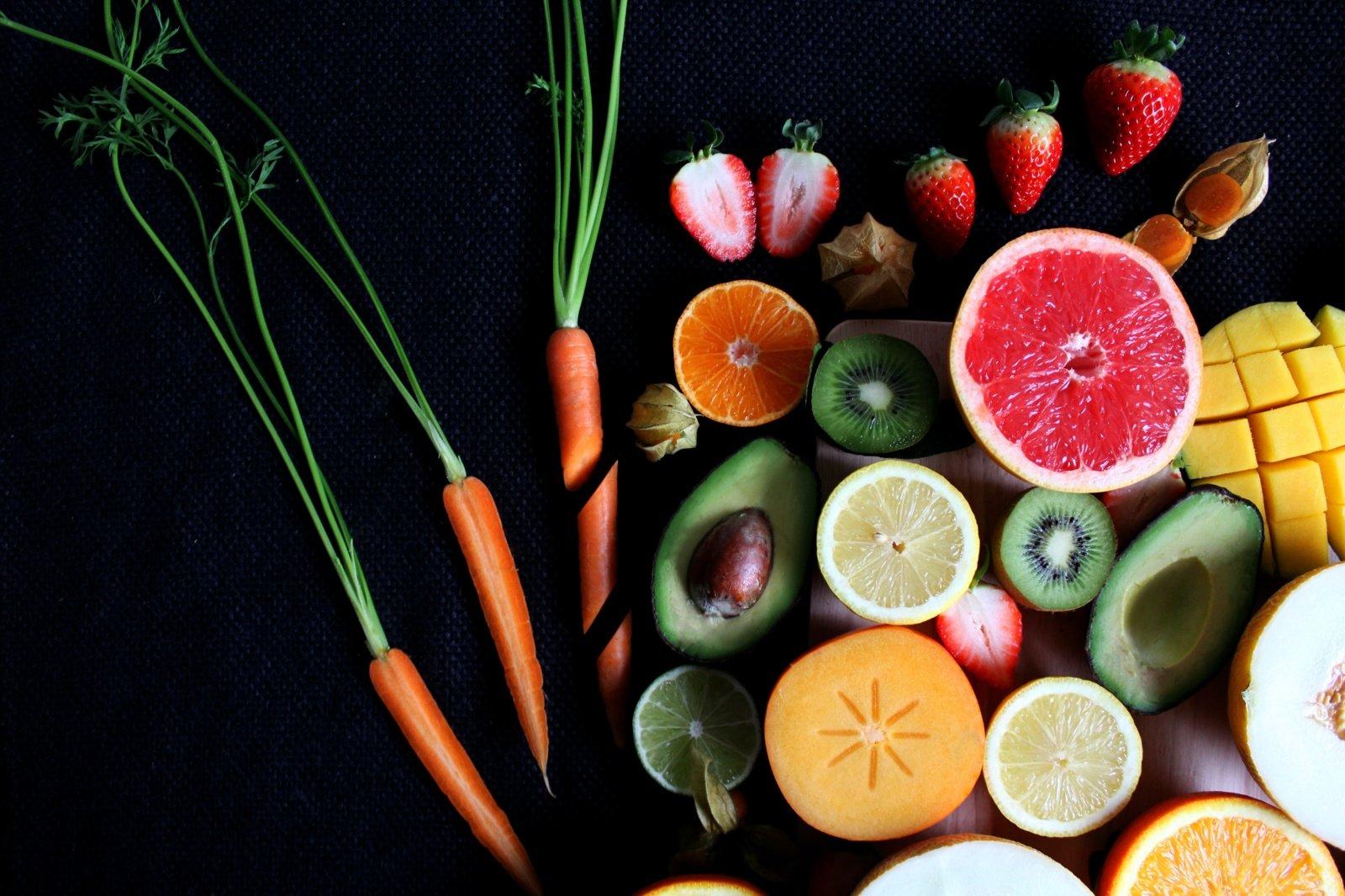 10 maisto produktų, kurie padės išspręsti įvairias sveikatos problemas