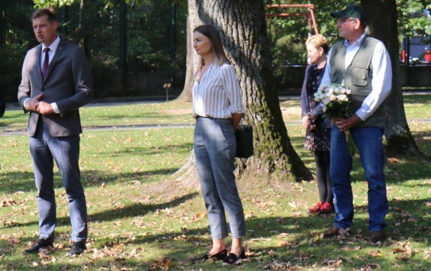 Lietuvos zoologijos sodui pradeda vadovauti Gintarė Stankevičė