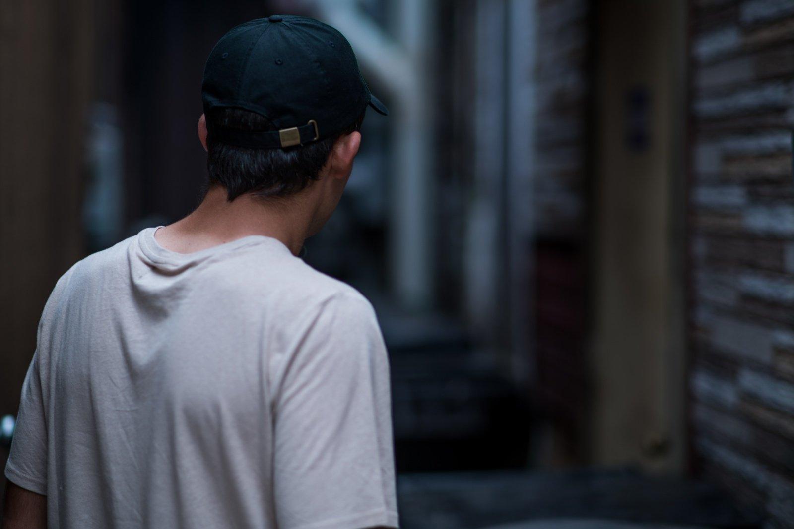 Kepurės – vyriškos mados 2020-aisiais