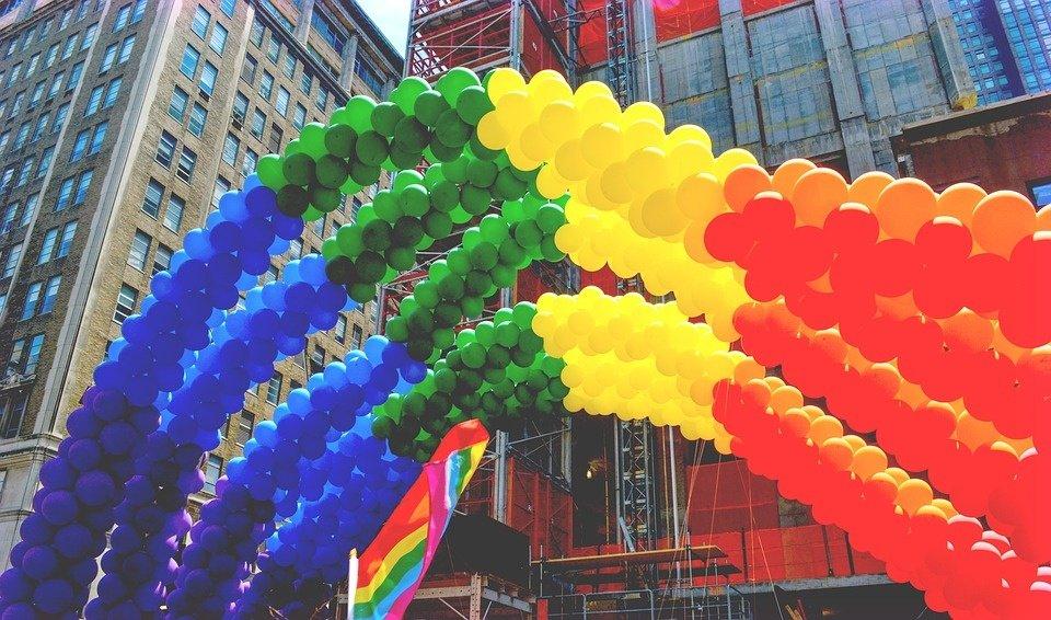 Ambasadoriai ragina Lenkiją gerbti LGBT teises