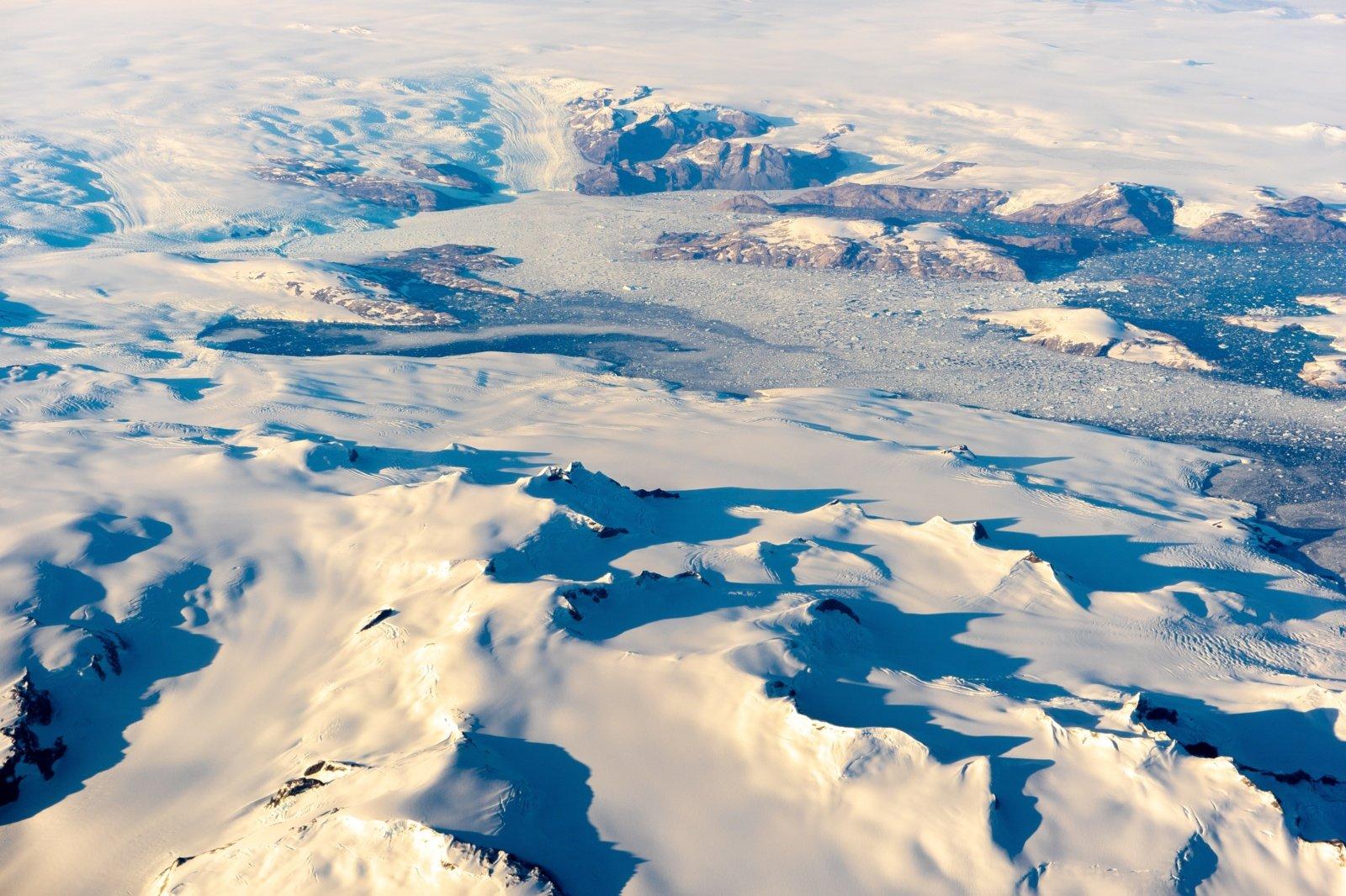 Šiaurinis pusrutulis turi naują visų laikų šalčio rekordą