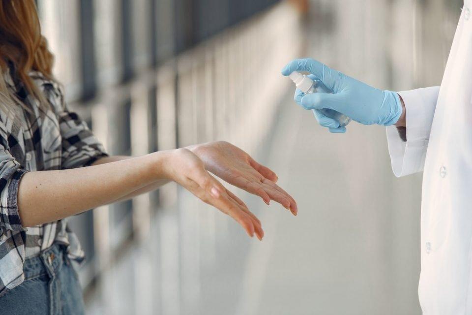 SAM: savivaldybės gali pačios taikyti kai kurias prevencijos priemones ir stabdyti koronaviruso plitimą