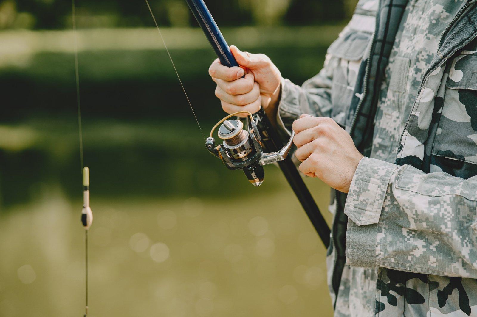 Pokyčiai Nemuno deltoje bus naudingi vietos žvejams