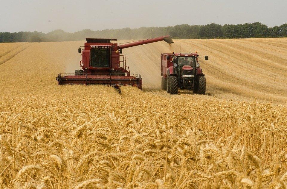 ŽŪM: žemdirbiams, patyrusiems nuostolių dėl COVID-19, jau išmokėta beveik 72 milijonų eurų