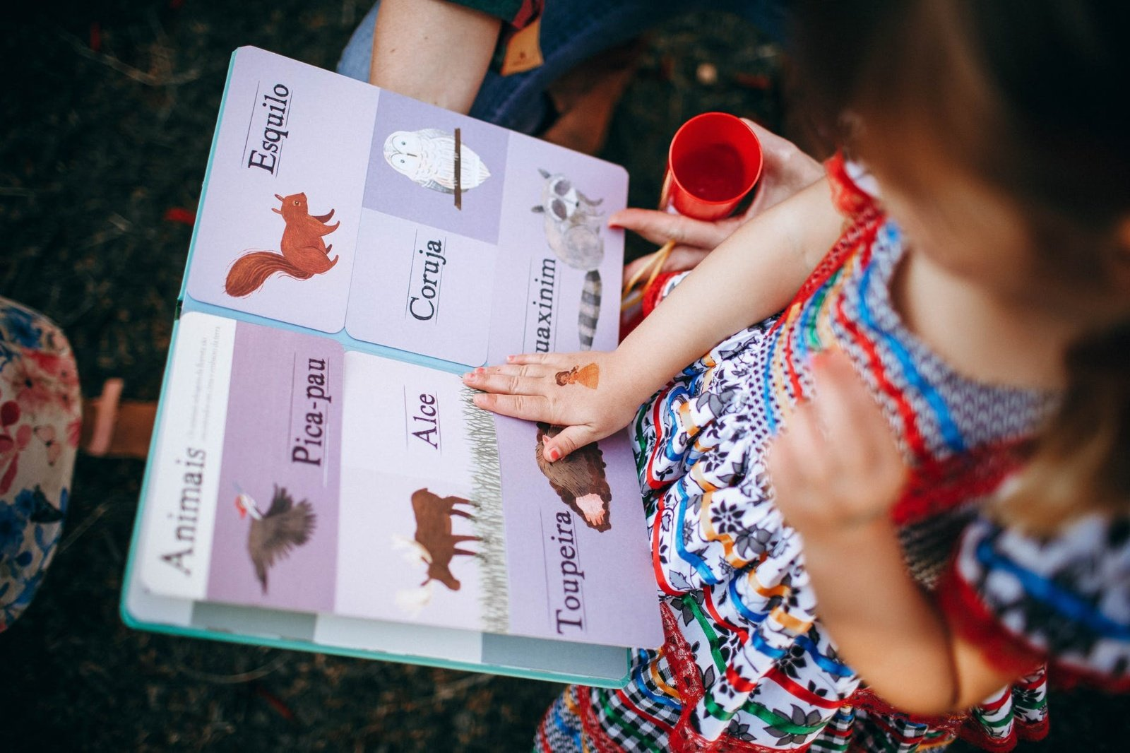 """Knygos vaikams: kaip mažiesiems """"įskiepyti"""" meilę skaitymui?"""