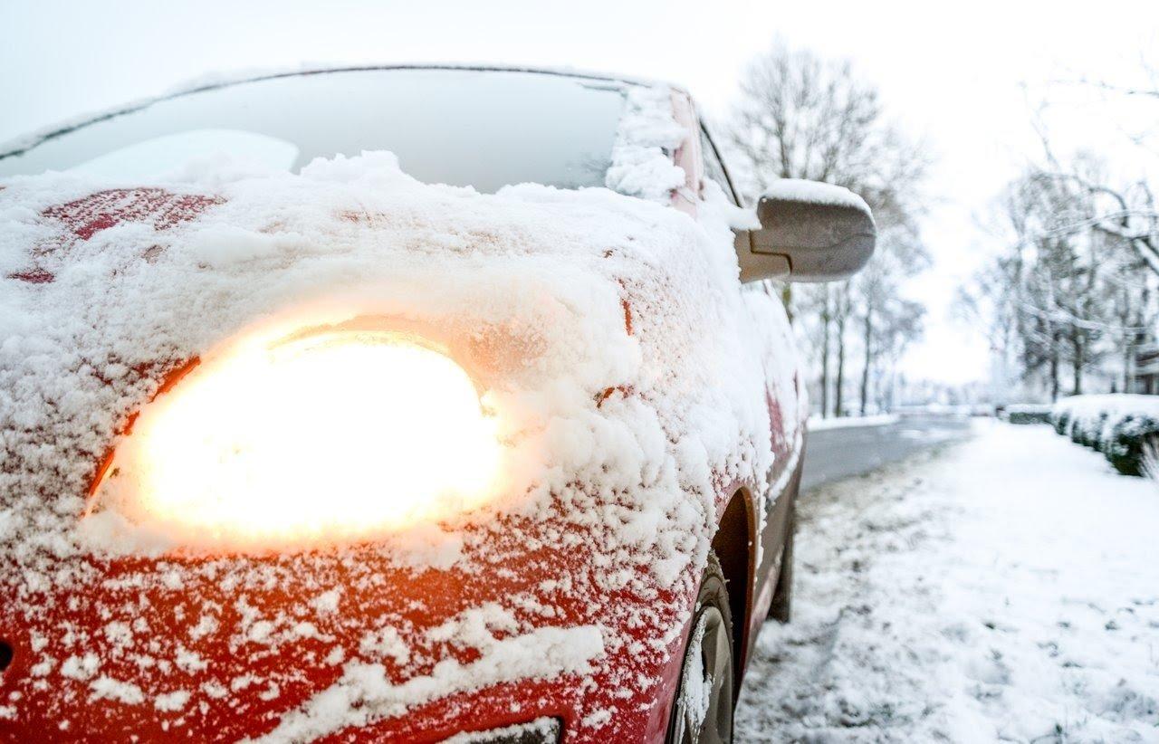 Kaip paruošti automobilį žiemos sezonui?