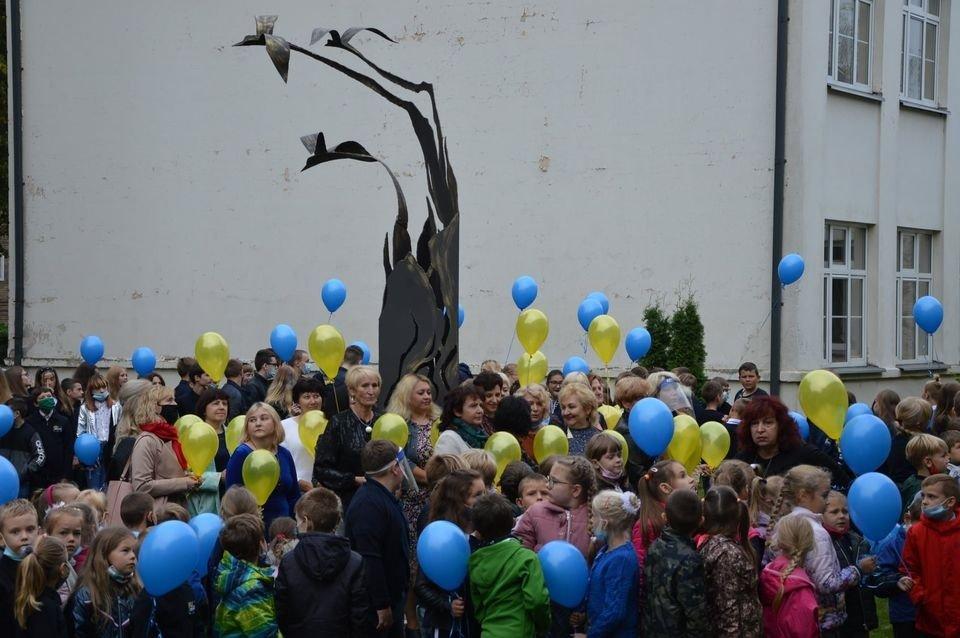 """Metų mokytoja Danutė Baranauskienė: """"Prieš 40 metų pasirinktas kelias buvo teisingas..."""""""