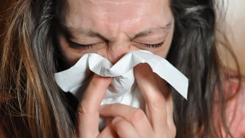 Kai COVID-19 susitinka su gripu