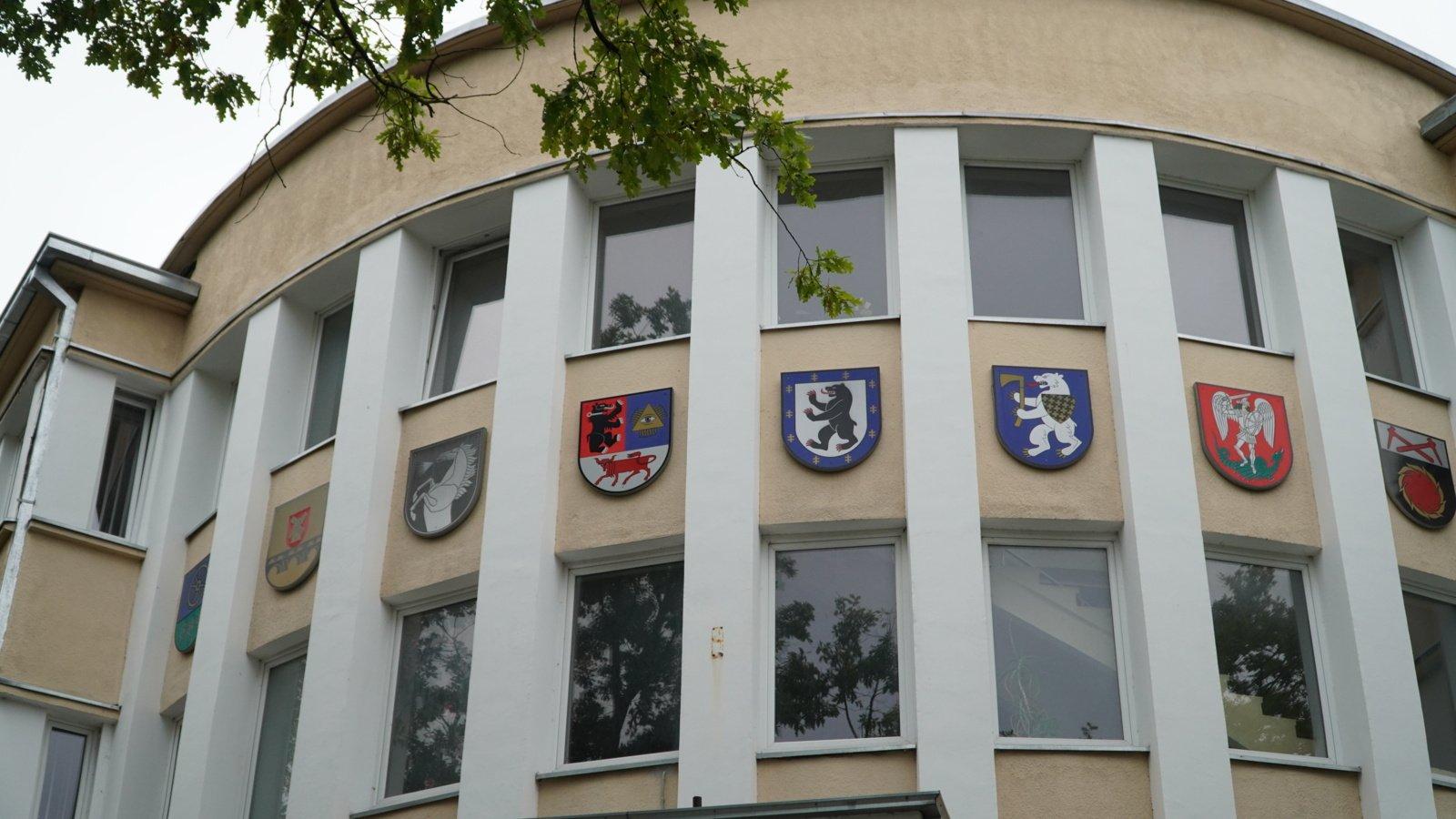 Šiaulių rajono savivaldybės tarybai teikiamas tvirtinti 2021 metų biudžetas