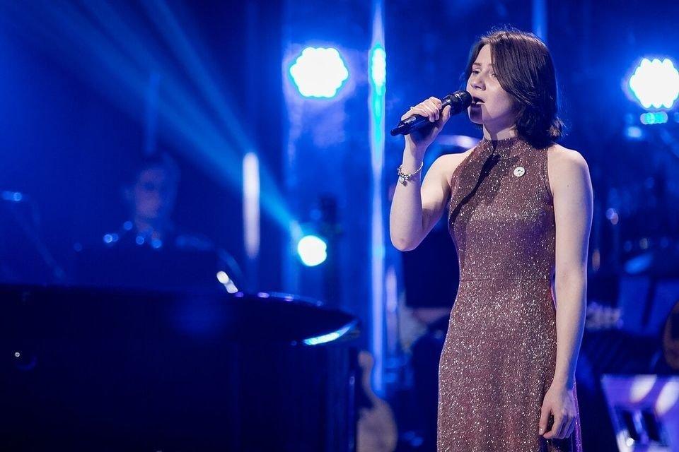 """""""Dainų dainelės"""" laureatų gretose – net penkios talentingos visaginietės"""