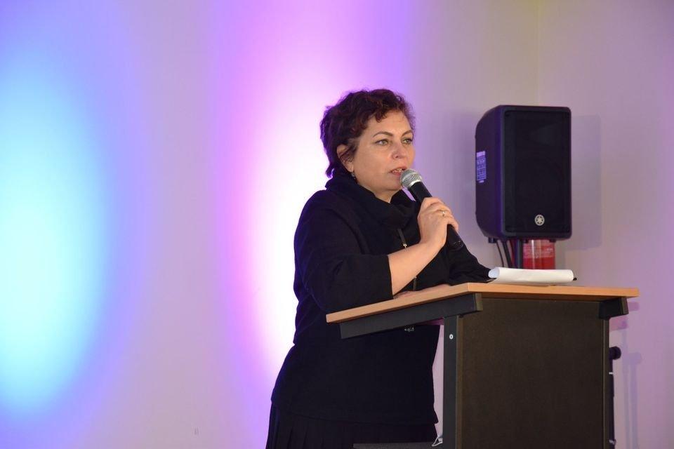 """Vilkaviškyje vyko konferencija """"Savanorystė ir pilietiškumas asmenybės ugdyme"""""""