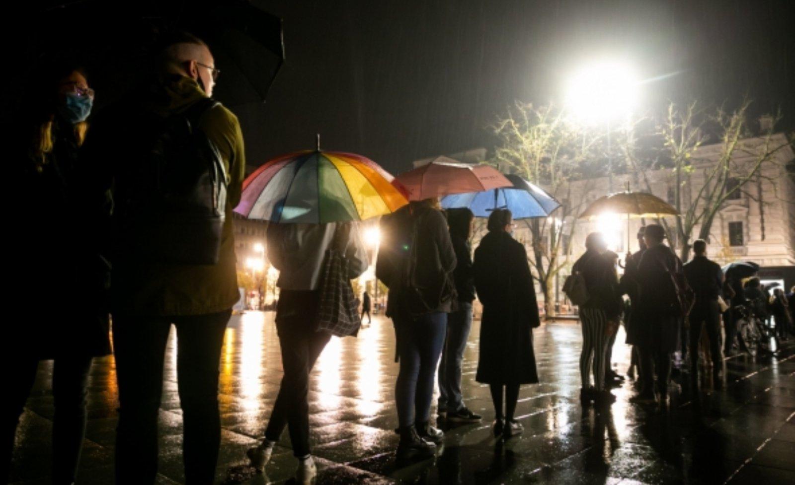 Prasideda balsavimas iš anksto antrajame Seimo rinkimų ture