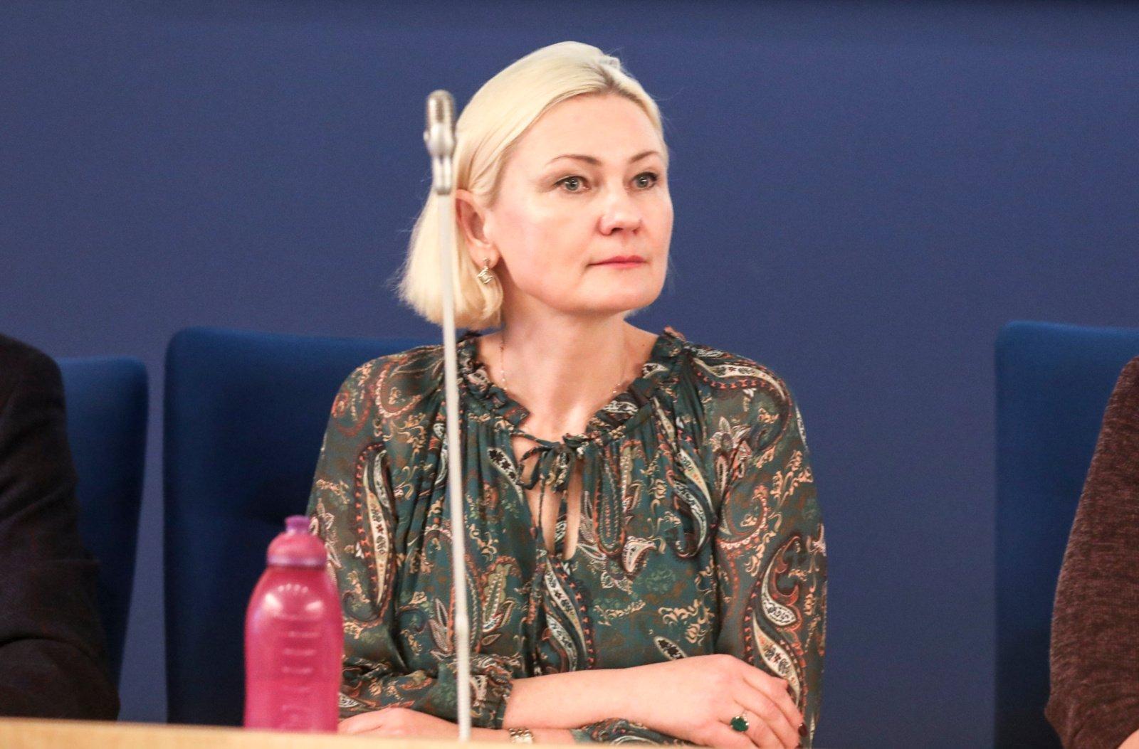 R. Vainienė: apmokestinus e. prekybą iš trečiųjų šalių, Lietuvoje galėtų būti sukurta 1 500 darbo vietų