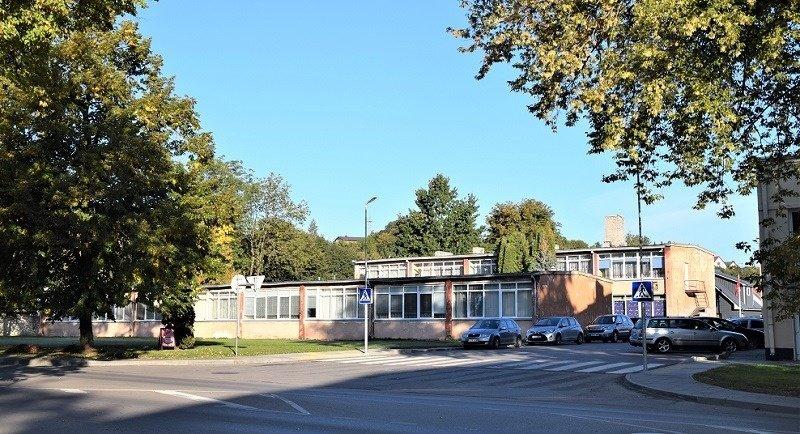 Plečiasi Prienų rajono savivaldybės socialinių paslaugų centras