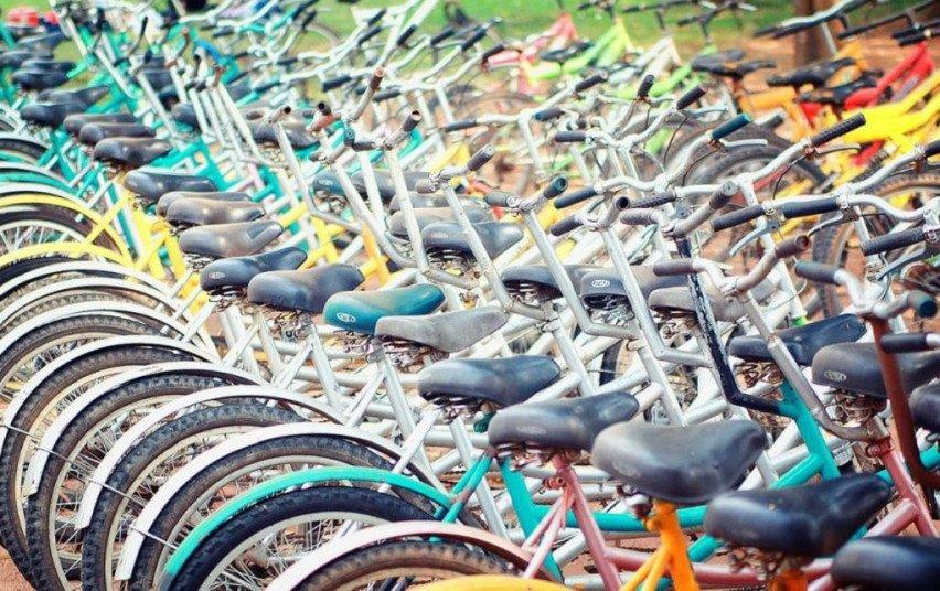 """Kompensacijoms už sunaikintą taršų automobilį įsigyjant dviratį ar kitą """"žaliąją"""" priemonę – per 9 tūkst. paraiškų"""