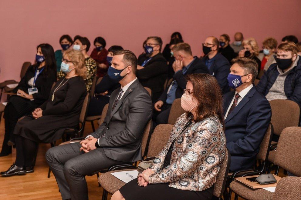 Panevėžyje – tradicinė VIII-oji tarptautinė mokslinė konferencija