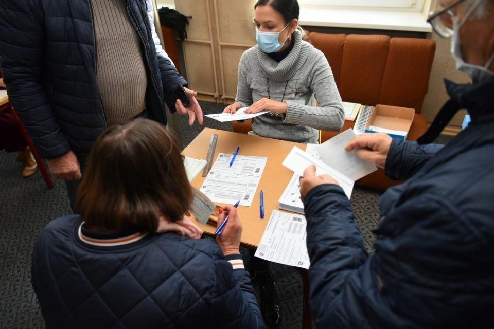 Antrajame Seimo rinkimų ture balsavo per 8 proc. panevėžiečių