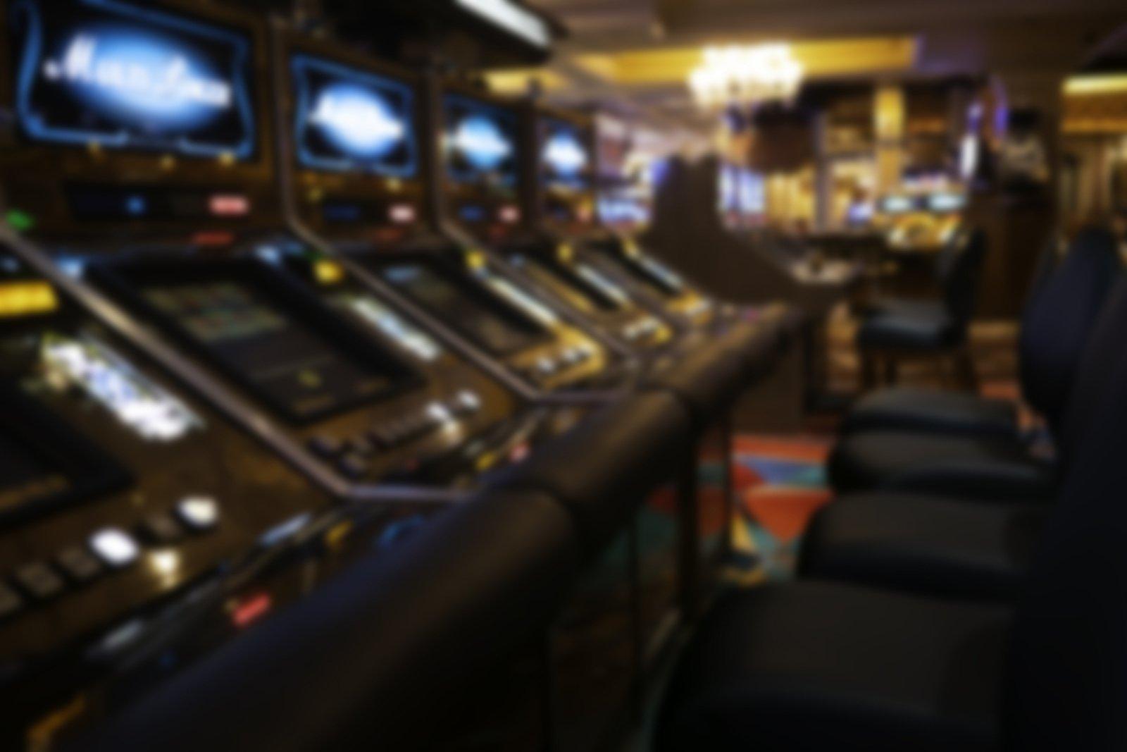 Nuo pirmadienio registravimo tvarka taikoma ir lošimo namams
